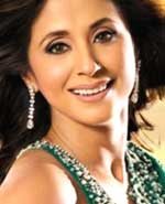 Spotlight - Urmila Matondkar, Indian Personality of the Month